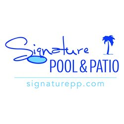 Signature Pool & Patio